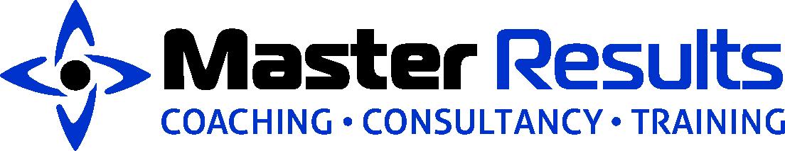 Master Results logo